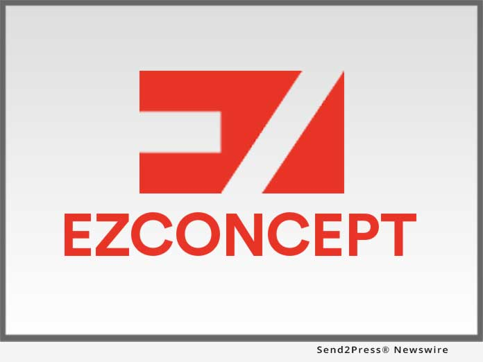 News from EZ Concept