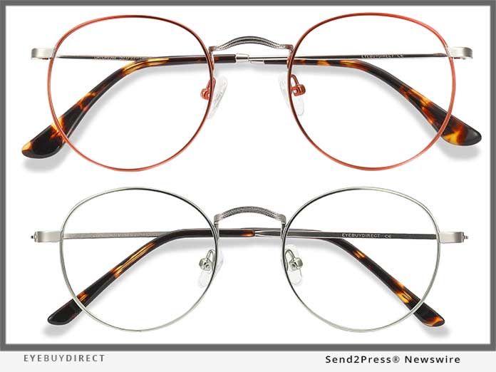 News from EyeBuyDirect