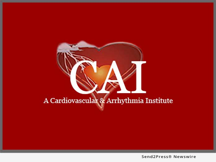 CAI - A Cardiovascular and Arrhythmia Institute