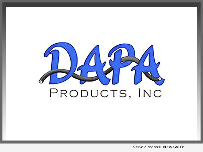 News from DAPA Products