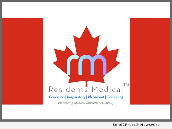 Residents Medical Helps Canadian Med School Grads Get Residencies