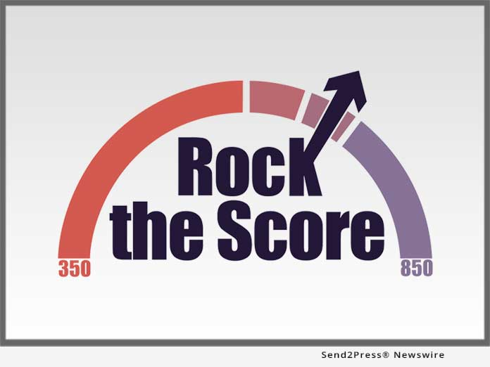 News from Rock the Score