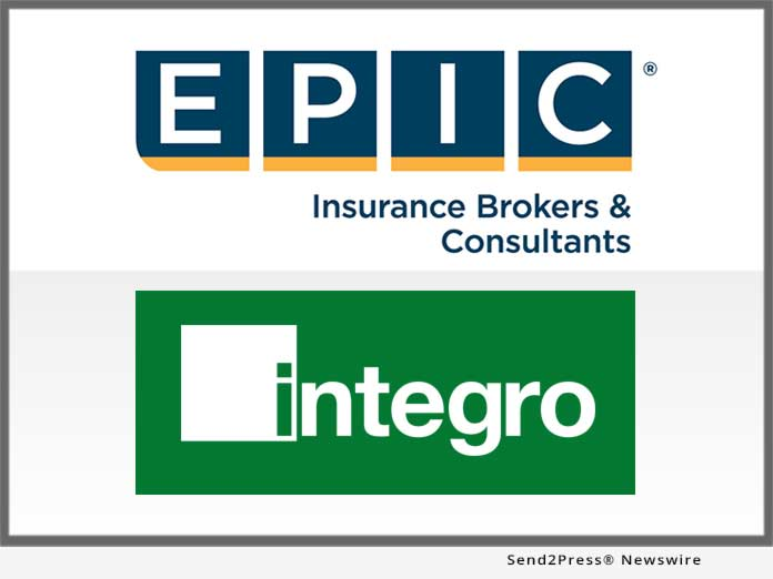 EPIC Holdings Inc. and INTEGRO USA