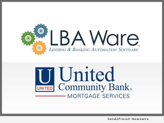 LBA Ware and United Community Bank