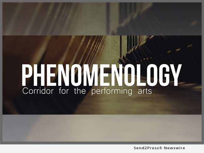 News from Phenomenology Inc