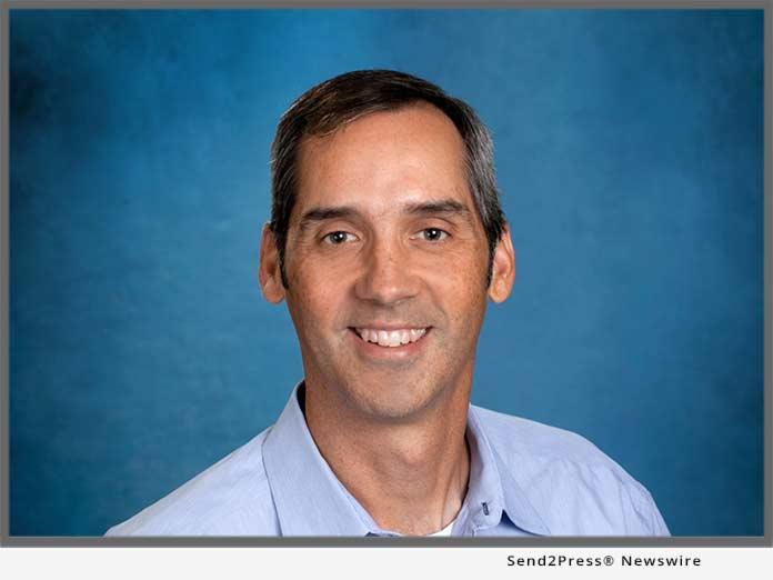 David Runsick of SBA