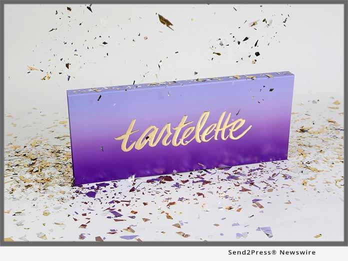 Capacity LLC client Tarte Cosmetics