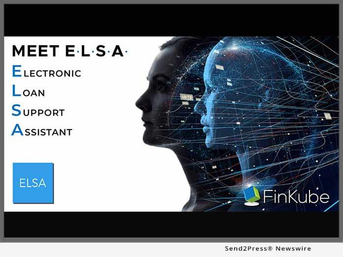 FinKube ELSA