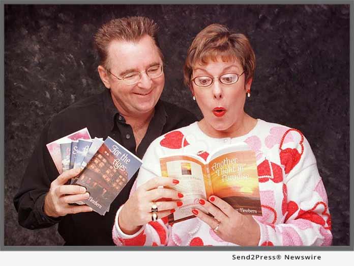 J.S. Fletcher and Kathy M. Newbern
