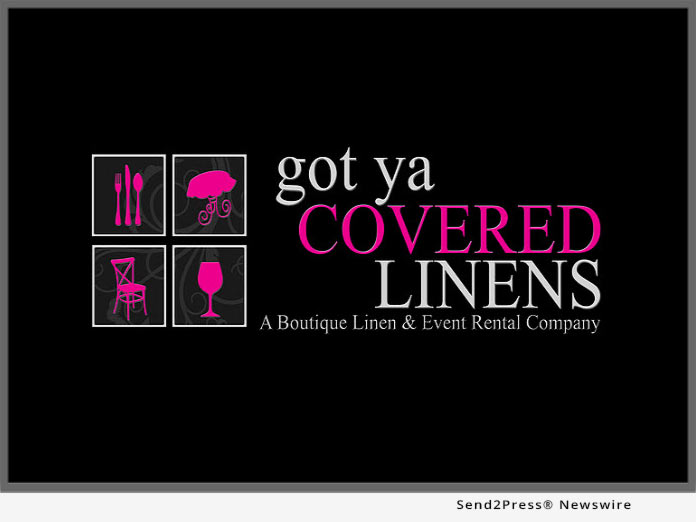 Got Ya Covered Linens