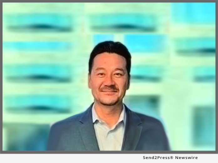 John E Chung of BCAL