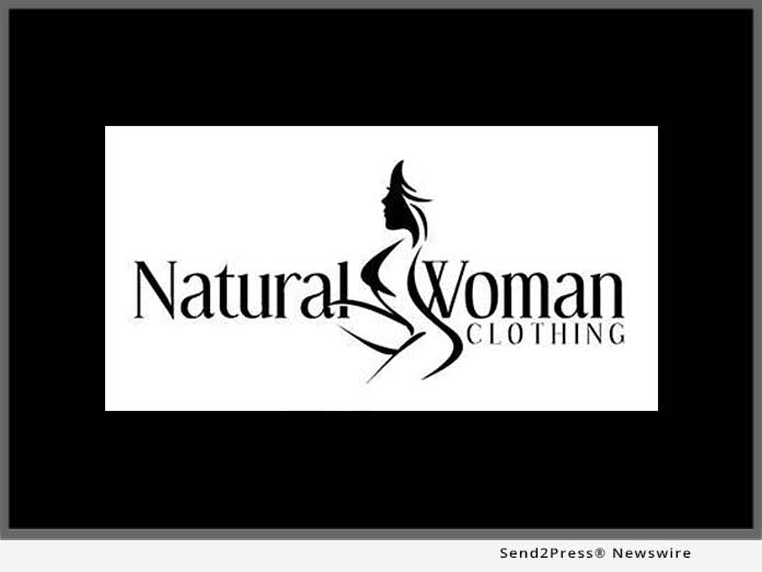 Empire License - Natural Woman Clothing