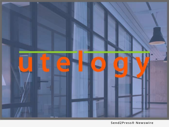 News from Utelogy Corporation
