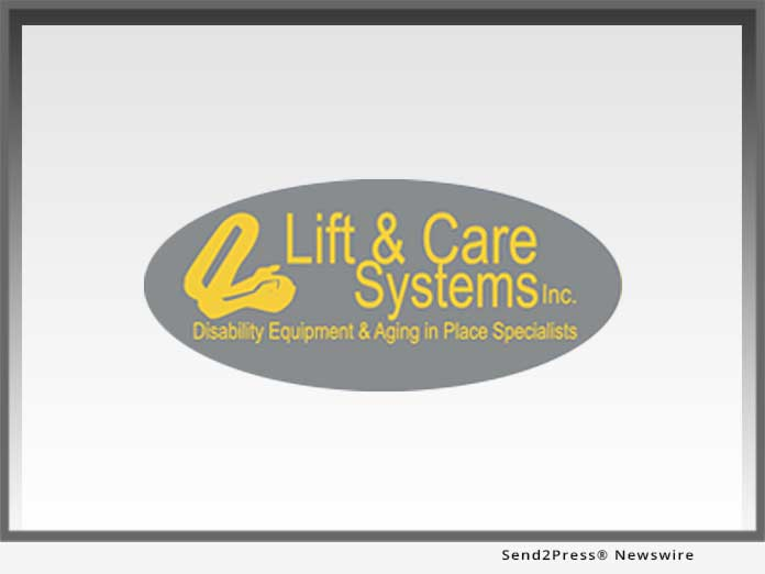 News from Lift and Care Systems