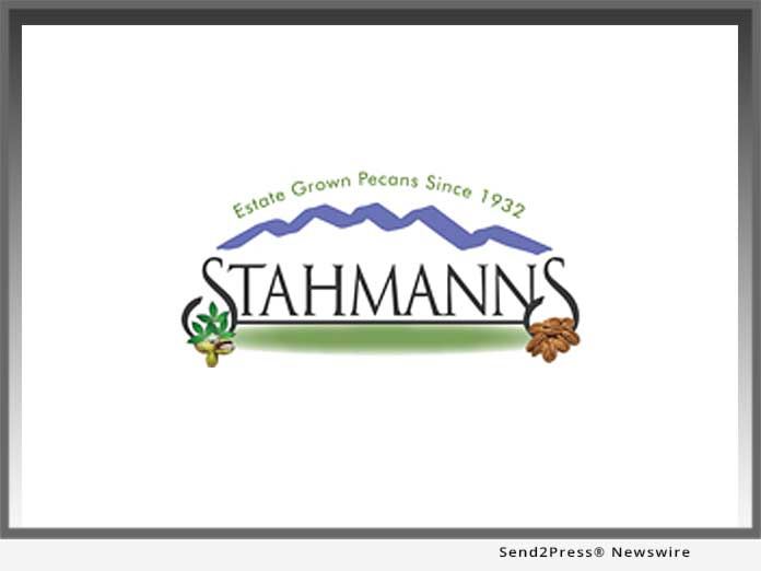 News from Stahmanns Pecans