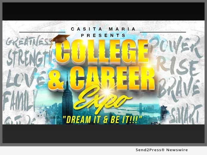 Casita Maria College and Career Expo