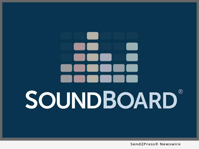 SoundBoard digital marketing conference