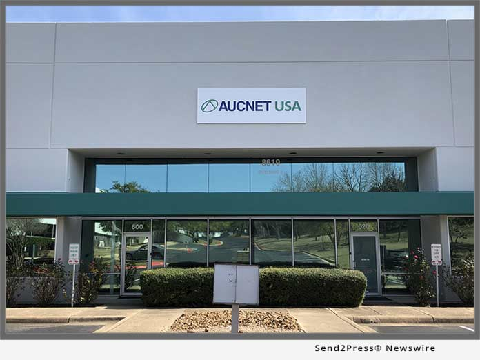 AUCNET DP USA - Austin, Texas