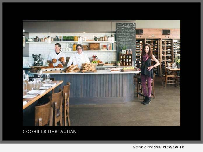 Coohills Restaurant Denver