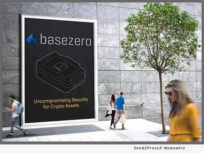Base Zero, Inc. Security