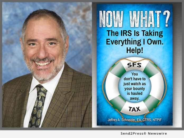 News from SFS Tax Problem Solutions