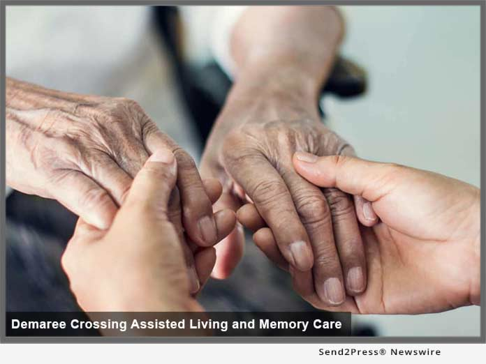 Demaree Crossing Assisted Living and Memory Care