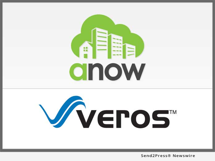 ANOW and Veros