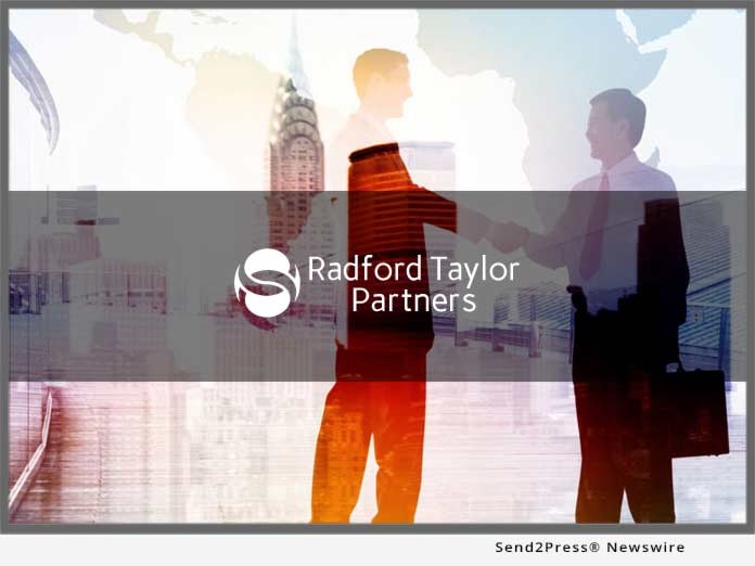 News from Radford Taylor Partners