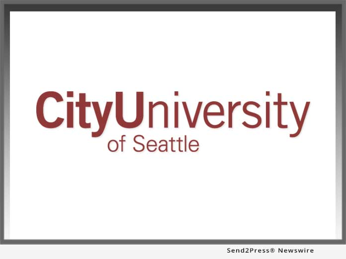 News from City University of Seattle