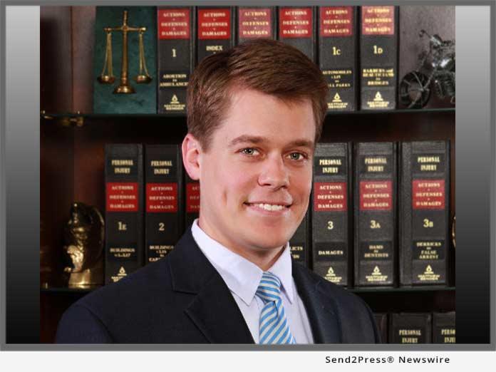 Attorney Sean Clayton