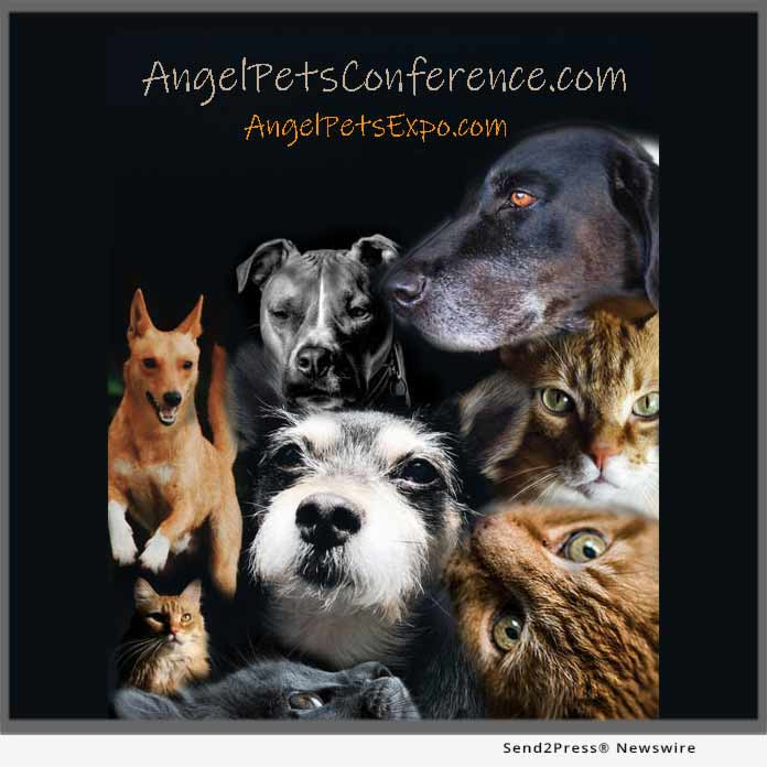 Angel Pets Expo 2019