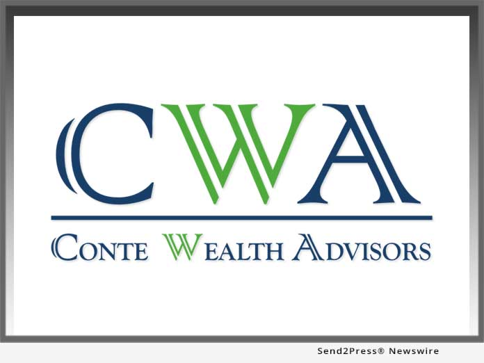 News from Conte Wealth Advisors LLC