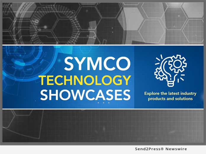 SYMCO Tech Showcases