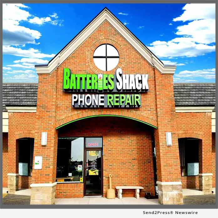 Batteries Shack - Michigan