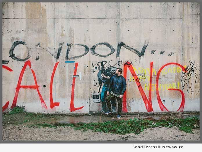 Banksy Steve Jobs mural