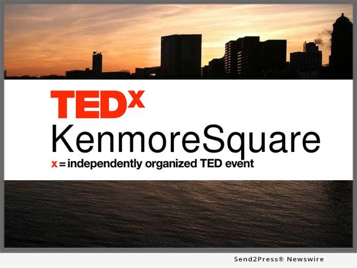 TEDx KenmoreSquare