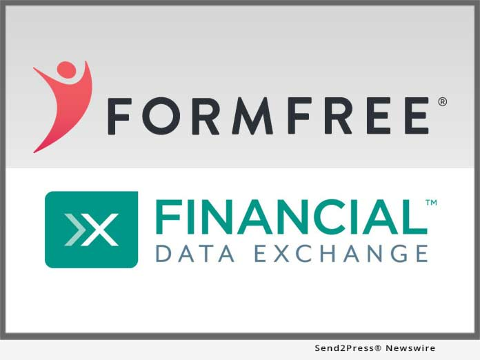 FormFree and Financial Data Exchange