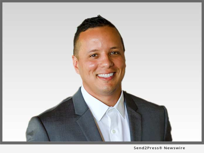 Robert Farias of 22-0 Real Estate
