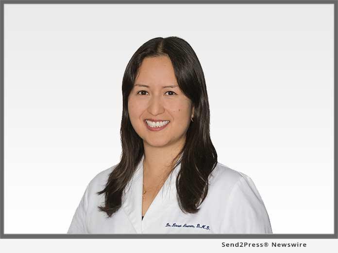 Dr. Lisset Arenas