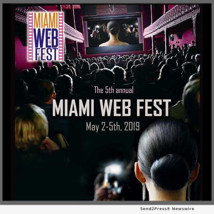 Miami Web Fest 2019