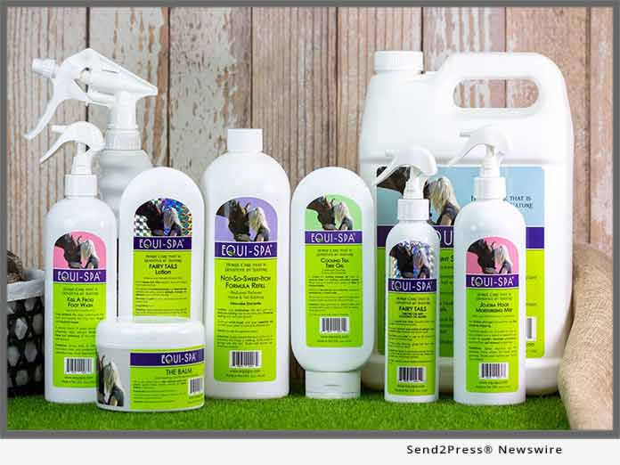 Equi-Spa Products