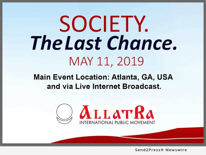 Society Event - Allatra International Public Movement