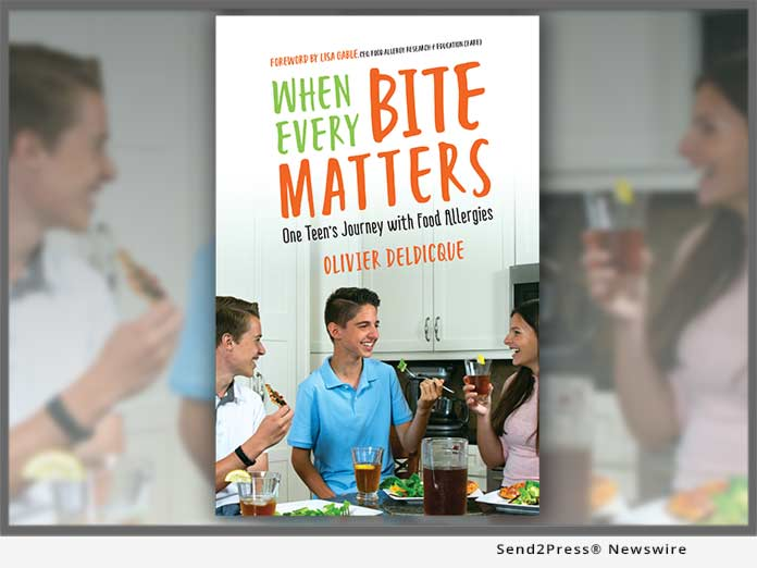 Book - When Every Bite Matters