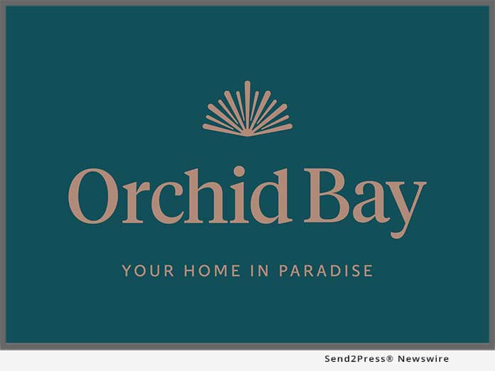 Orchid Bay