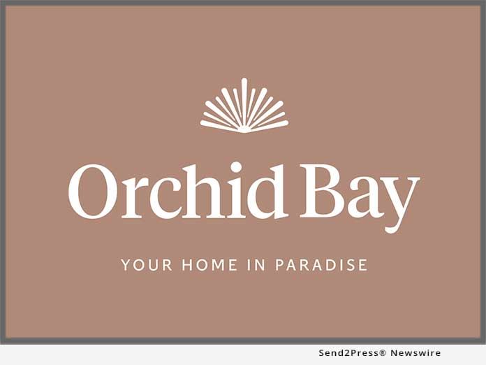 Orchid Bay - Your Home in Paradise
