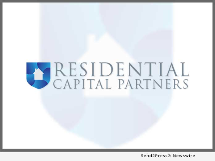 News from Residential Capital Partners