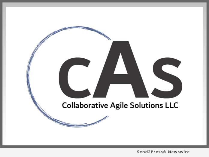 News from Collaborative Agile Solutions