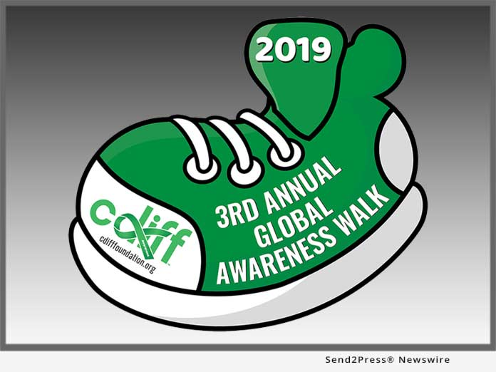 2019 CDIFF Global Awareness Walk