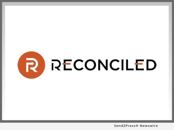 News from Reconciled