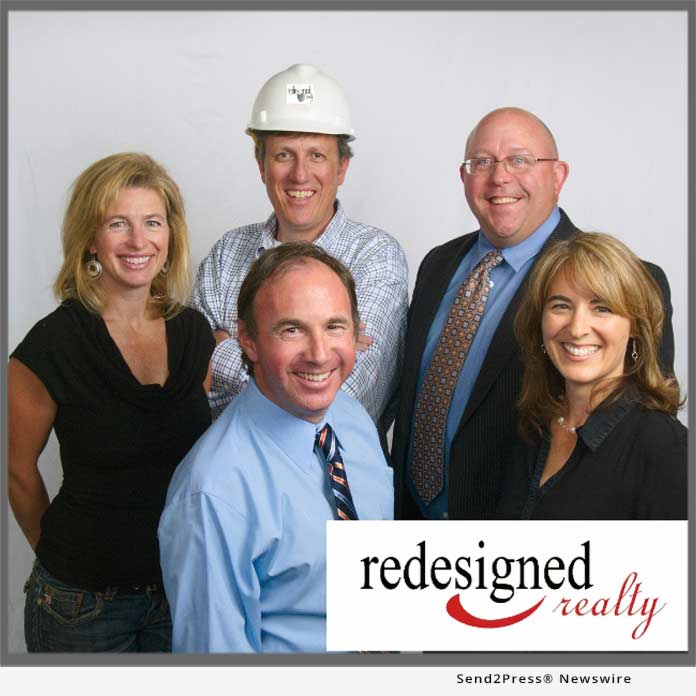 Redesigned Realty Team
